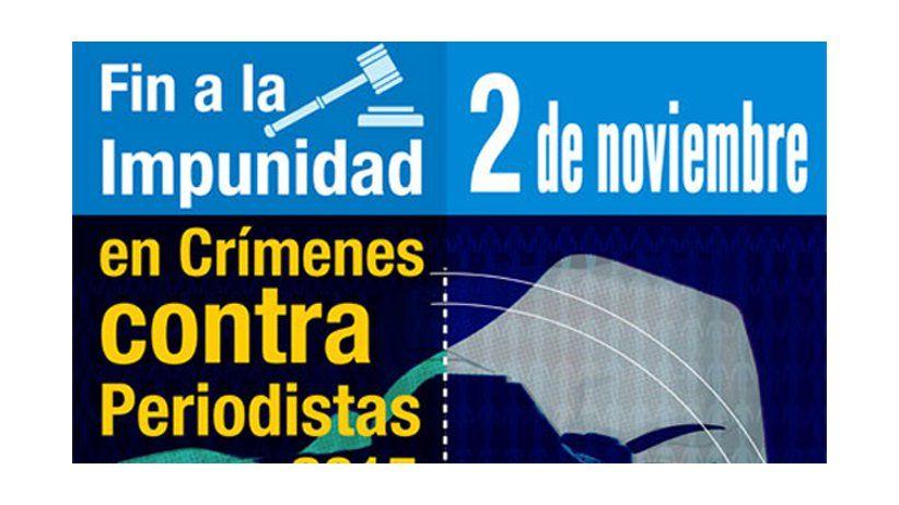 Ratifican compromiso contra la impunidad