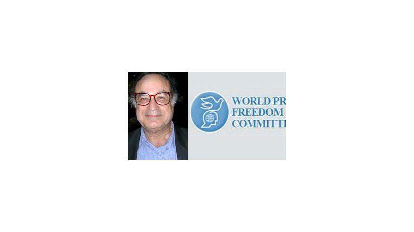 Muere luchador mundial por la libertad de prensa