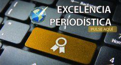 Convocatoria a premios SIP de periodismo 2016
