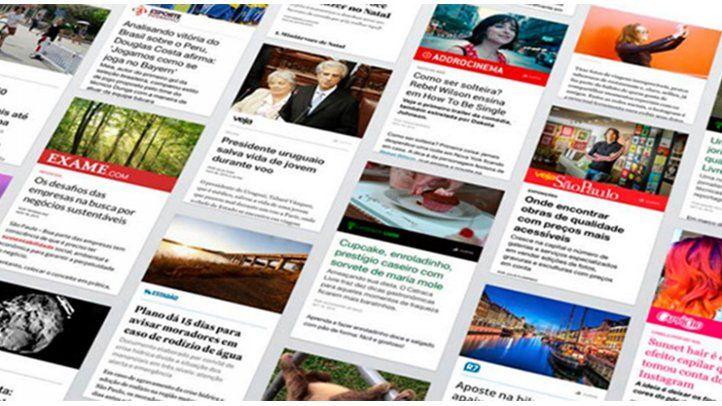 Instant Article debuta en América Latina