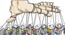 Enmienda constitucional en Ecuador es duro revés
