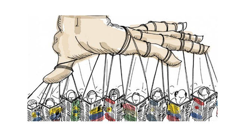 SIP critica enmienda constitucional en Ecuador