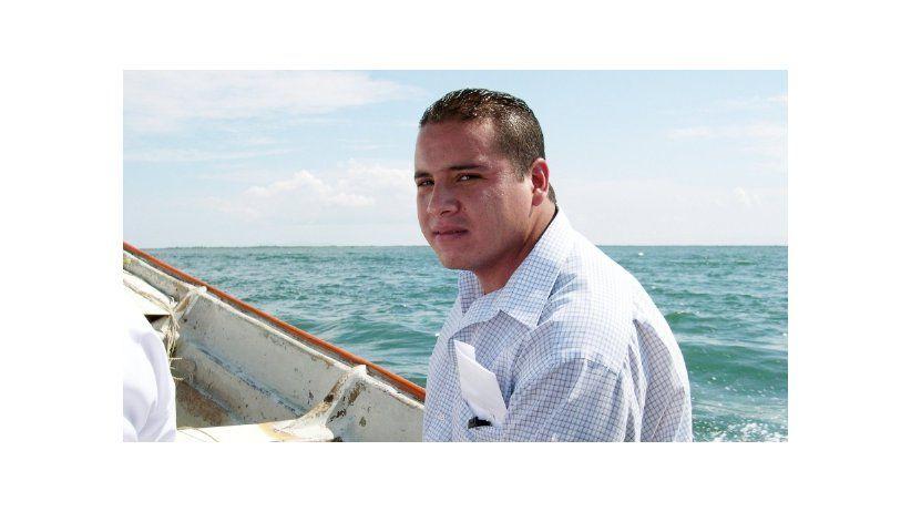 Caso Alfredo Jiménez Mota admitido en CIDH