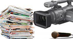 El año de la prensa peruana y sus aportes