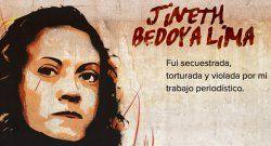 Periodista pide condena ejemplar para culpable