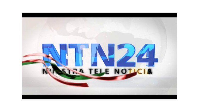 La SIP recuerda expulsión de NTN24 de Venezuela
