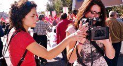 México, aumenta violencia contra mujeres periodistas