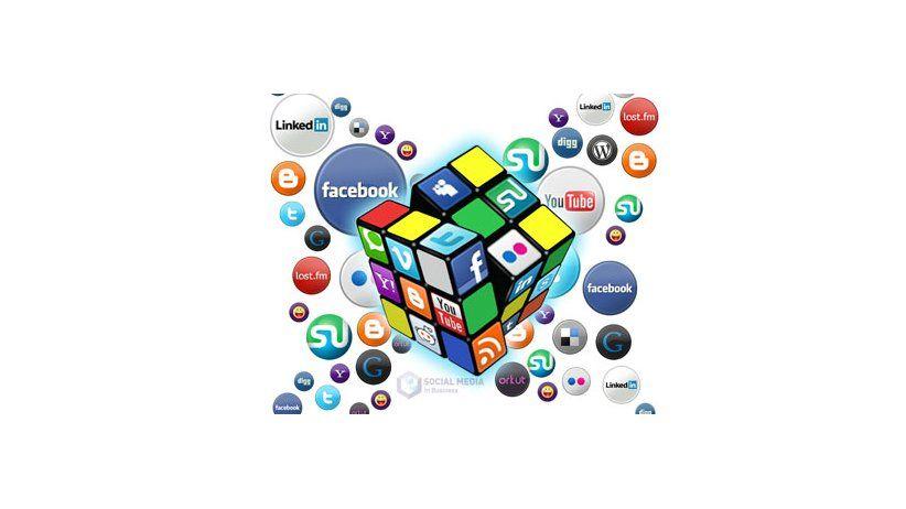 SIP reorganiza redes sociales, síganos
