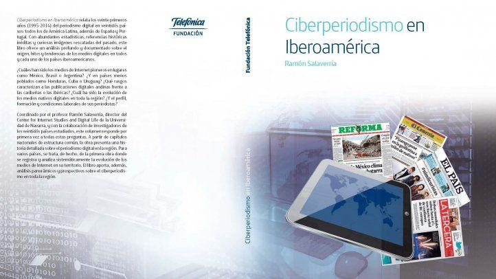 Estudio: Ciberperiodismo en Iberoamérica
