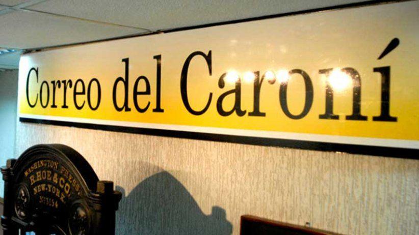 Venezuela: Condena criminal contra director de Correo del Caroní