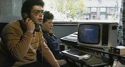 Cómo se enviaban e-mails en 1984
