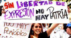 Venezuela: Uno de los peores del mundo