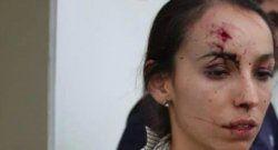 Ex jefe Policía acusado por atacar a periodista