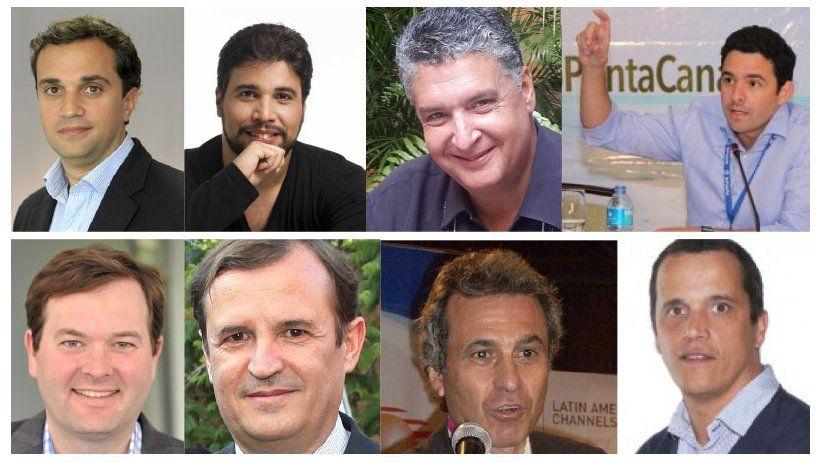 Ponencias en Reunión de Medio Año en Punta Cana