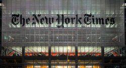 The New York Times cierra su sede en París