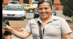 Anabel Flores asesinada por su trabajo