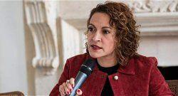 Jineth Bedoya devuelve indemnización del Estado
