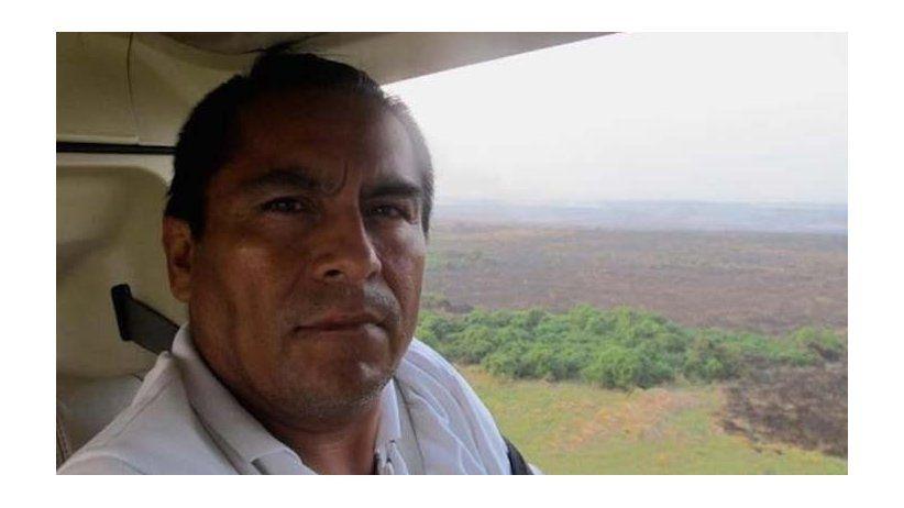 México: indignación por el asesinato de un periodista