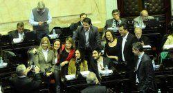 Ley acceso con media sanción en Argentina