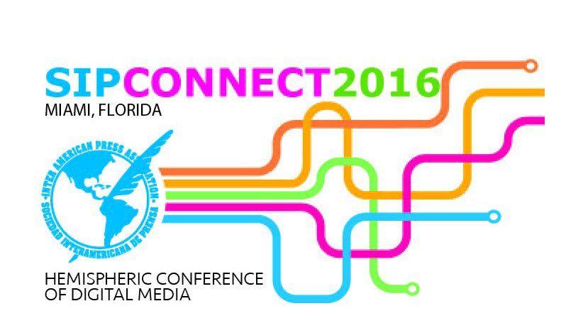 SipConnect2016: Prensa hemisférica lista para cónclave sobre la transformación digital