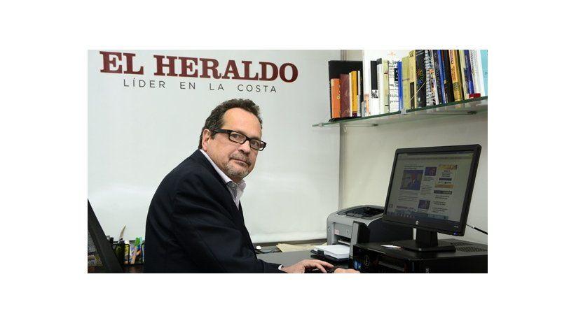 Colombia: piden a Tribunal retirar orden de arresto