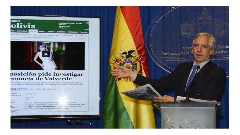 Bolivia: Preocupan amenazas contra periodistas y medios