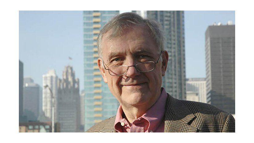 Fallece un virtuoso del periodismo en EE.UU.: Jack Fuller