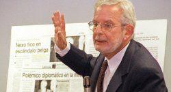 Fallece Fernando Guier defensor de la libertad de expresión
