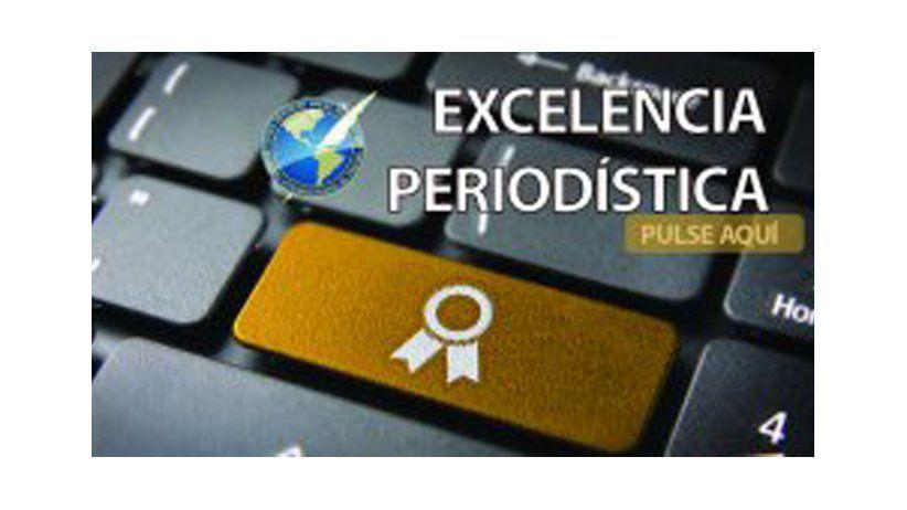 La SIP anuncia los finalistas del concurso Excelencia Periodística 2017