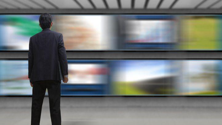 Medios comienzan a cobrar avisos web por segundos
