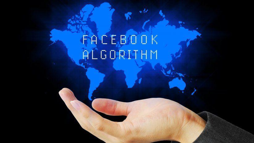 Robots provocan desastre noticioso a través de Facebook