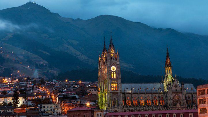 Congreso de diarios populares en Quito resalta su importancia para el futuro de los impresos