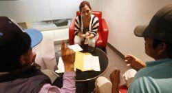 Amenazan a periodista investigativa en Perú