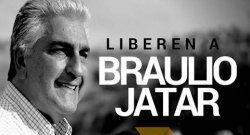 Pide la SIP liberen a Braulio Jatar y a Alejandro Puglia