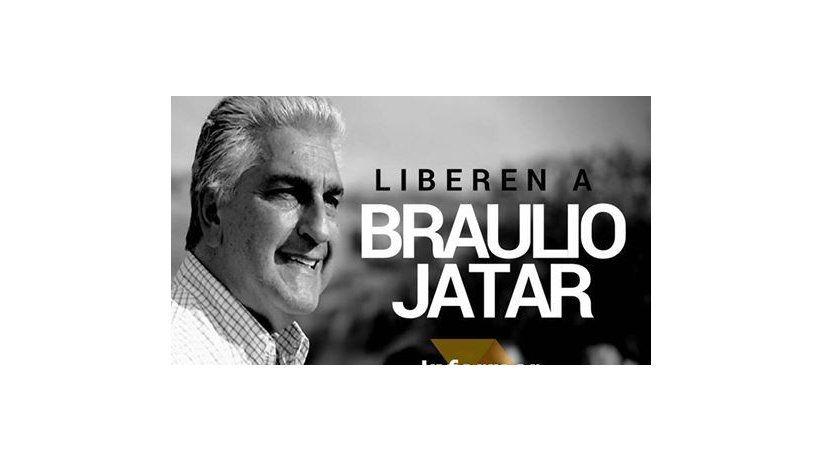 Venezuela: SIP exigió liberación de periodista Braulio Jatar