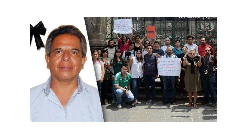 México: SIP condena asesinato en México