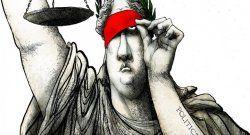 Uso alarmante de procesos legales para castigar