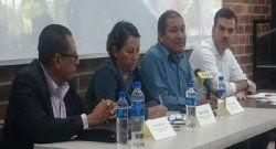 Asociaciones de periodistas de Centroamérica unidas contra la violencia