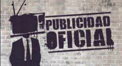 Iniciativa sobre normas para distribución publicidad oficial