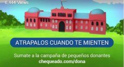 Medios noticiosos digitales financian proyectos con crowdfunding