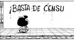Presión gubernamental contra expresión ciudadana uruguaya