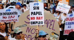 Gobierno de Venezuela es el responsable del cierre de diarios