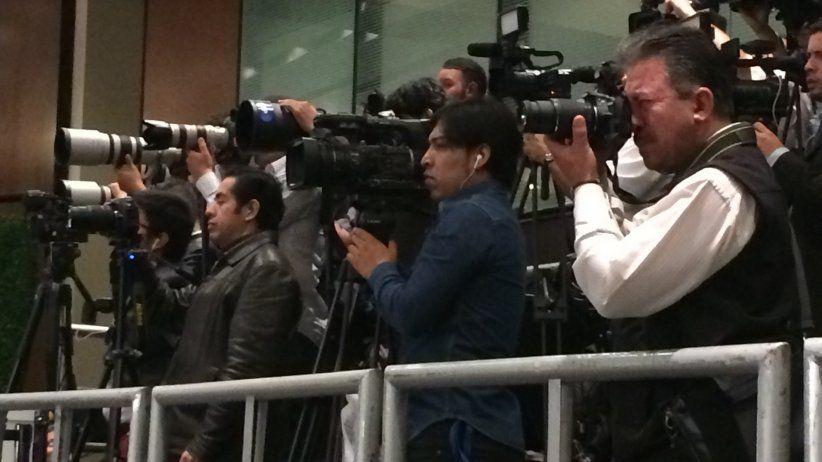 SIP condena actos contra periodistas en Panamá, México, Brasil y Argentina