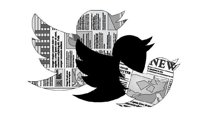 Crean algoritmo para sacar primicias de Twitter