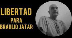 Periodista Braulio Jatar, preso en Venezuela, padece cáncer