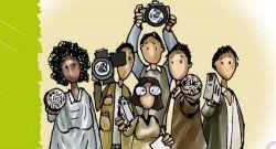 Seguro especial para proteger a los periodistas