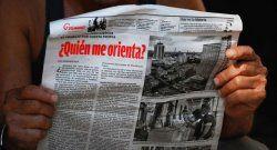 Reinaldo Escobar analiza el periodismo joven en Cuba