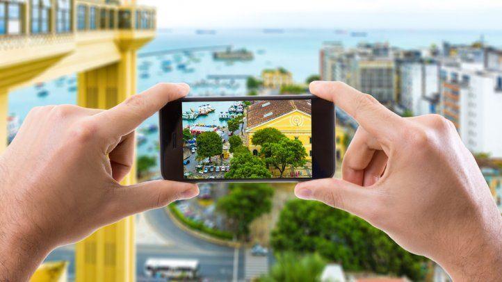 Taller sobre la cultura de los medios móviles en la región
