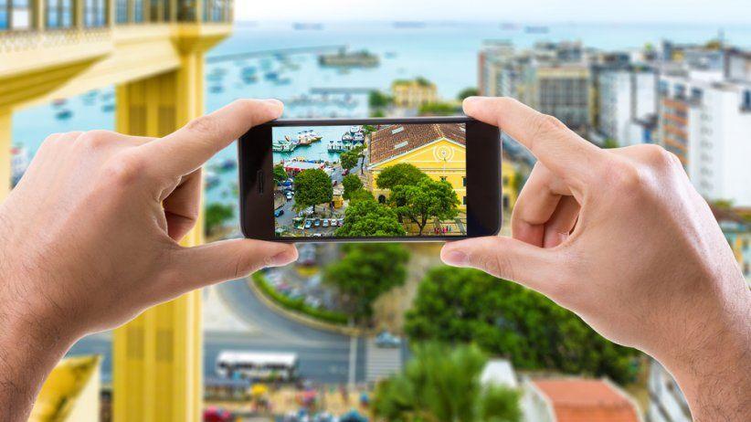 Taller universitario sobre la cultura de los medios de comunicación móviles en América Latina