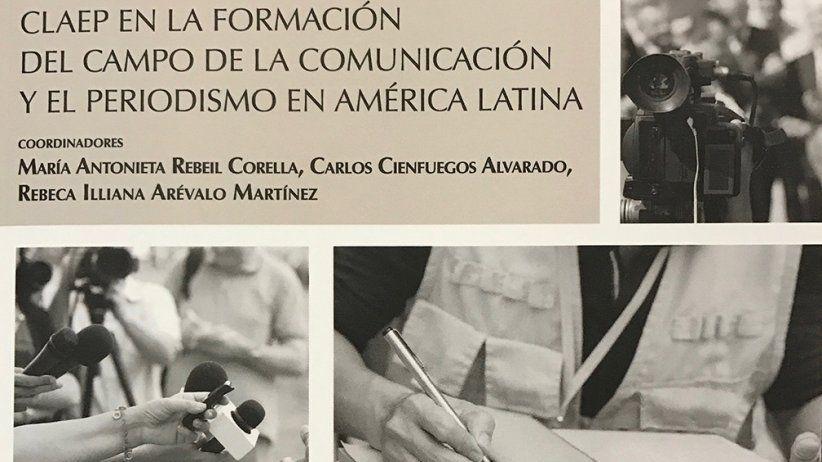 Nuevo libro examina la educación de los periodistas del futuro